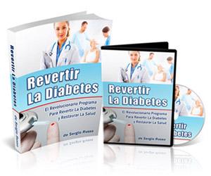 libro revertir la diabetes
