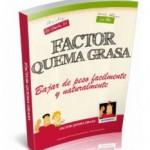 descargar libro factor quema grasa gratis