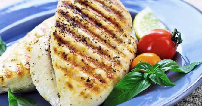 Qué se puede comer en la dieta proteica