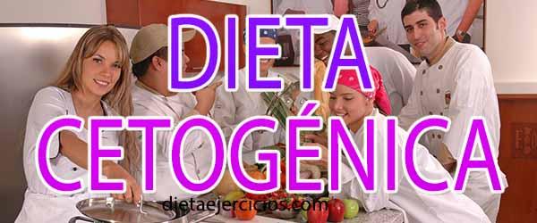 dieta cetogenica gratis