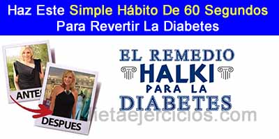 Remedio Halki Para La Diabetes