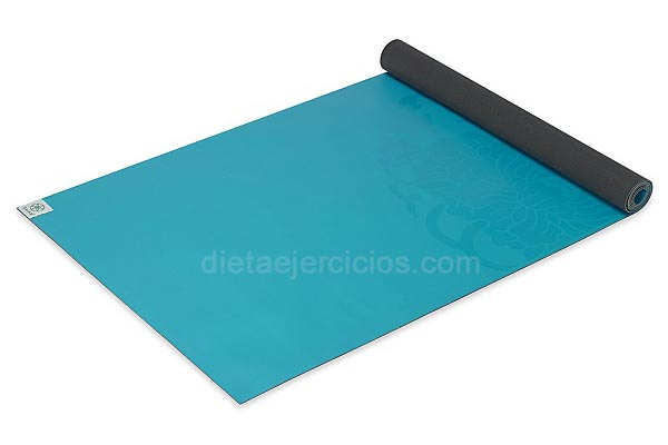 mat de yoga gaiam