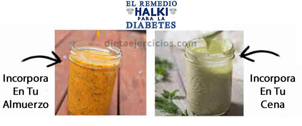 remedio halki para la diabetes tipo 2