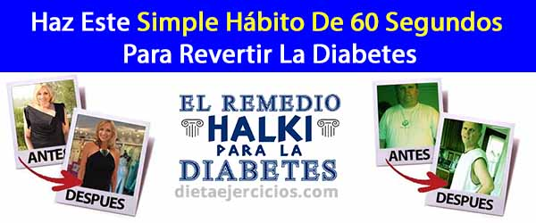 Remedio Hlaki Para La Diabetes