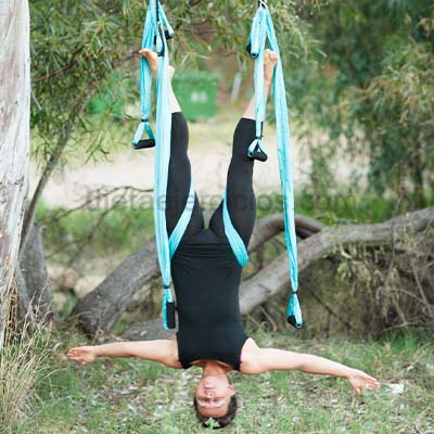Agptek Yoga Swing