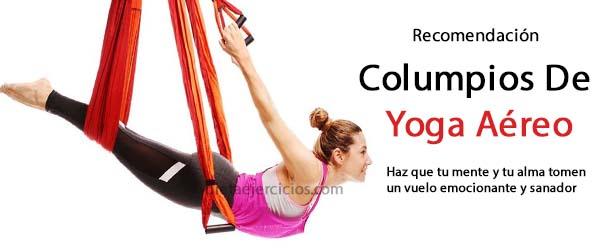 recomendacion columpios de yoga